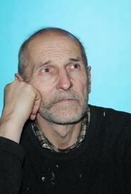 Супруга Петра Мамонова сообщила, что музыкант «недоступен, как растение»