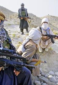 Исламисты стремительно наступают в Афганистане