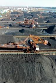 Самую большую утечку метана в истории угольной промышленности зафиксировали в Китае
