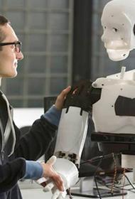 Профессии будущего в мире роботов и виртуальной реальности