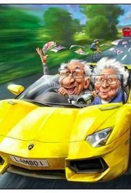Опыт не всегда помогает в пожилом возрасте: почему надо пересадить пенсионеров на пассажирские места