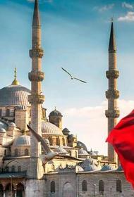 Теперь из 45 городов можно будет летать в Турцию