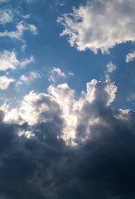 Синоптики прогнозируют в Москве 5 июля до плюс 27 градусов и небольшую облачность