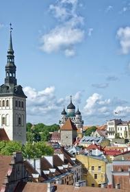 Кандидат в президенты Эстонии Пыллуааса заявил о «преступной оккупации Печор и территорий за Нарвой» со стороны России