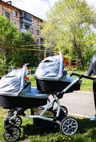 Челябинский министр Ирина Буторина рассказала о поддержке семей с детьми в регионе