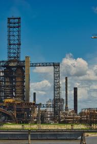 Эксперт по энергобезопасности Станислав Митрахович объяснил рост цены нефти марки Brent