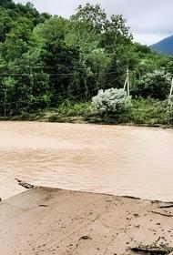 Энергетики устраняют последствия подтопления энергообъектов в Туапсинском районе