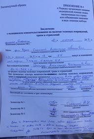 Супруга экс-главы Серпуховского района сообщила, что Шестуна избили в тюремной больнице