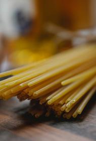 В России запретили украинские сахар и макароны