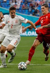 Италия выходит в финал, Испания уступила 1:1 (по пенальти 4:2)