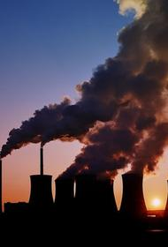 ТОП-3 стран, преуспевших в сокращении выбросов углекислого газа