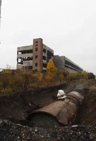 Маленький Чернобыль в Усолье-Сибирском ликвидирует Росатом