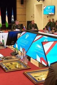 Талибан контролирует в общей сложности около 910 км таджико-афганской границы