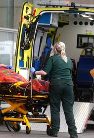 В Великобритании за сутки выявлено более 32 тысяч новых случаев заражения COVID-19, скончались 33 человека
