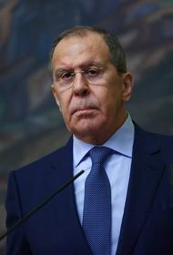 Глава МИД РФ Лавров заявил, что ситуация в Афганистане «имеет тенденцию к стремительному ухудшению»