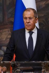 Лавров заявил о готовности России поставлять вакцины и медоборудование в КНДР