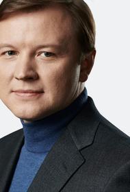 Заммэра Владимир Ефимов рассказал об упрощении требований при заключении Соглашения по защите и поощрению капиталовложений