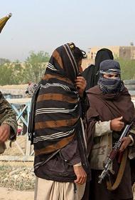 Лавров сделал несколько заявлений об обстановке в Афганистане и в регионе