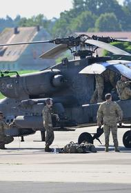 Avia.pro: российские танки «Армата» получат стопроцентную защиту от вертолетов США Apache