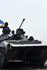 Генерал ВСУ Романенко: Россия может «напасть» на Украину в конце лета или в начале осени