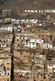 Талибы заявили о захвате в Афганистане 169 районов из почти 400