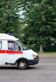 Подростки в Хабаровске отравились запрещенными веществами