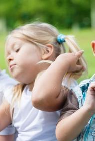 30 минут в день - безопасный порог общения дошкольников с гаджетами