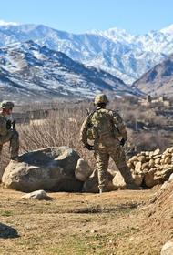 Политобозреватель Максим Юсин напомнил, как мир был свидетелем бегства военных сил США из Афганистана