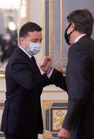 В Вашингтоне поняли, что Украина идет не в том направлении