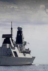 Клинцевич: главная проблема - сохранение человеческих жизней, в том числе моряков эсминца Defender