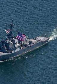 Корабли НАТО в ходе учений Sea Breeze 2021 выходили на связь с кораблями ЧФ РФ