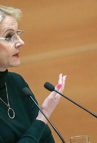 Голикова озвучила изменения в показателях смертности в России с мая по июнь 2021 года