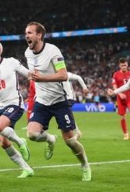 11 июля финал Англия-Италия: такого интересного противостояния не было давно
