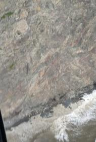 На Камчатке найден второй «чёрный ящик» разбившегося Ан-26