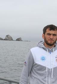 Пловец-экстремал Заур Закраилов: заплыв во Владивостоке – самая длинная дистанция в моей жизни, но Байкал был сложнее