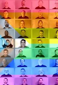 «Мы идем за вашими детьми»: гей-хор из Сан-Франциско пообещал «обратить» детей в «другую веру»