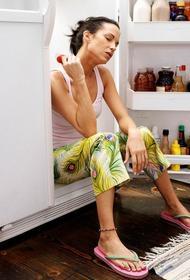 Какие продукты лучше не употреблять в жару