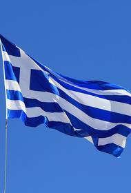 Национальный центр управления обороной РФ сообщил о заходе в Чёрное море греческого ракетного катера