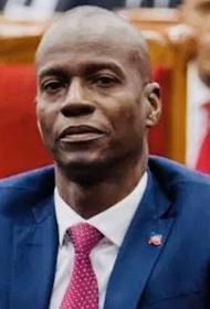 Покушение на президента Гаити планировалось более месяца