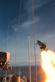 Назван первый штатный носитель гиперзвукового ракетного комплекса Циркон