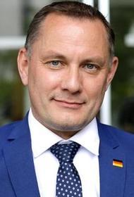 Немецкий политик Хрупалла заявил о необходимости выхода Германии из ЕС и налаживании тесных взаимоотношений с Москвой
