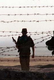 Войска Туркмении и Узбекистана отреагировали на события, происходящие в сопредельном Афганистане