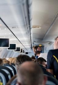Пассажир, открывший аварийный выход самолета в Шереметьево, рассказал свою версию случившегося