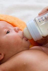 Впервые создано искусственное грудное молоко