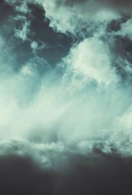 В Татарстане объявили штормовое предупреждение в связи с прогнозируемыми ветром, грозой и градом