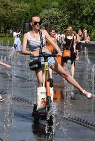 Синоптик Тишковец заявил, что жара в Москве спадет к выходным
