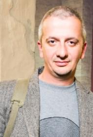 Режиссер Богомолов призвал москвичей сознательно подходить к вопросу вакцинации