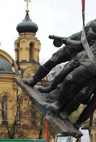 Польша не заинтересована в сохранении советских памятников