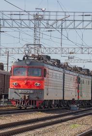 Ресурс 19FortyFive: проект российского ядерного поезда «Баргузин» остается «худшим кошмаром для США»