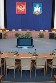 Председатель Орловского облсовета «зачищает» своих?